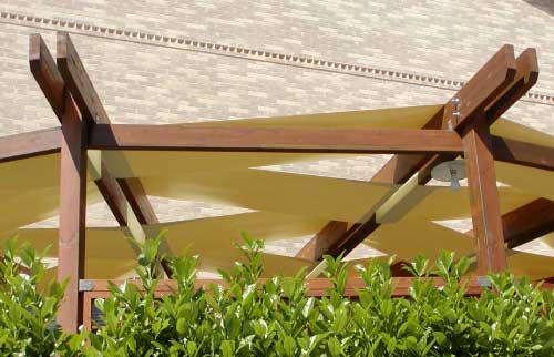 Teli teloneria pennente fermo marche for Teli laghetti artificiali